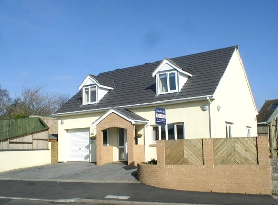 Ed chamberlain independent chartered surveyors in devon for House building plans uk