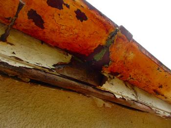 Urgent repairs due